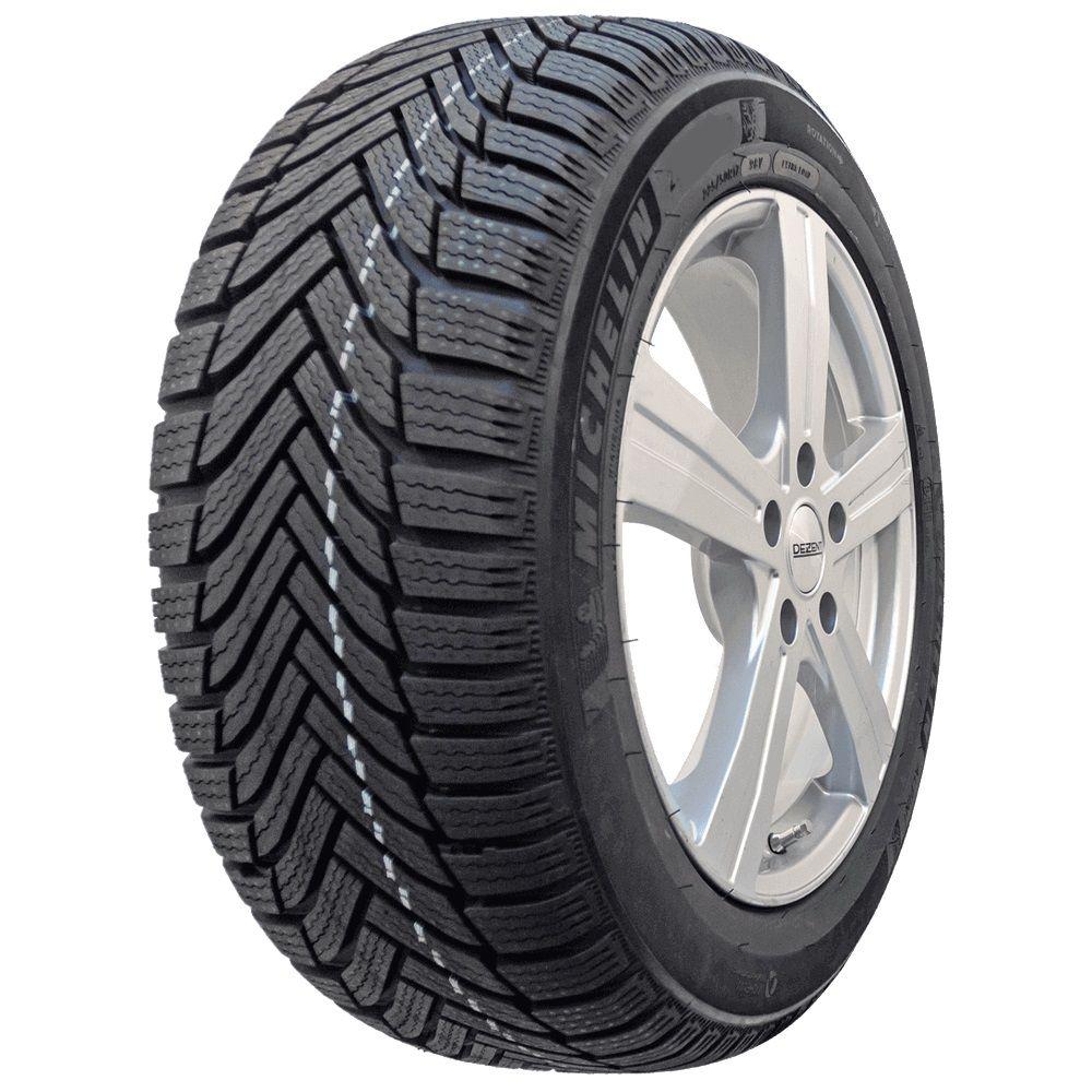 Michelin Alpin 6 Téli személy 195/65R15 (91T) Téligumi, Téli gumi, A legolcsóbb gumiabroncsok az ...